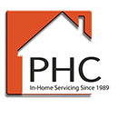 PHC Service Logo