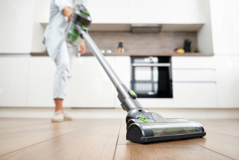 How Often Should I Vacuum?